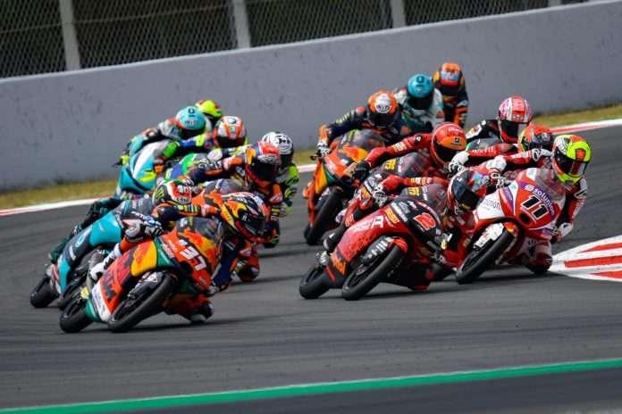 Moto3 | GP Catalunya: L'ipocrisia del Motomondiale