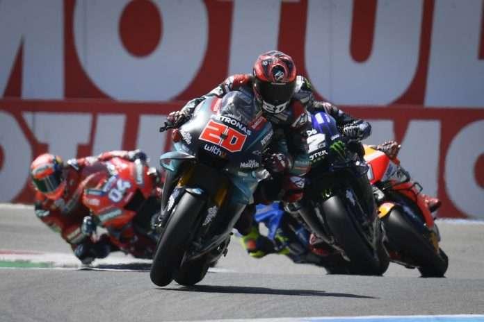 MotoGP   GP Olanda 2021: info e orari di Assen