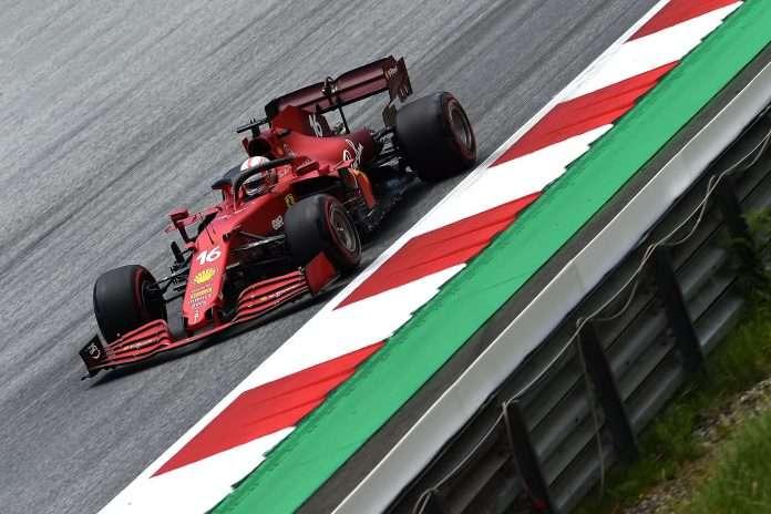 Ferrari Stiria