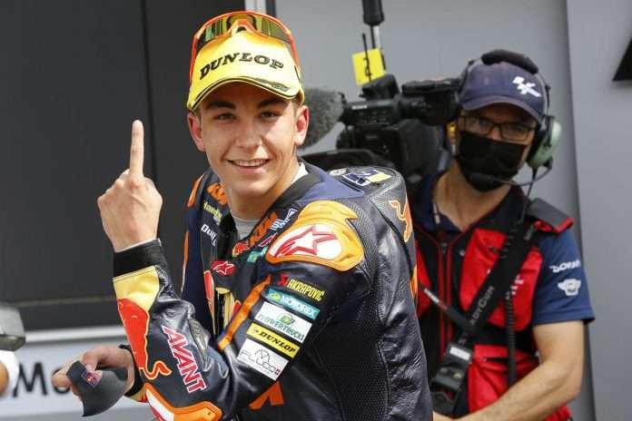 Moto2 | GP Olanda 2021: Raúl Fernández vince in rimonta ad Assen