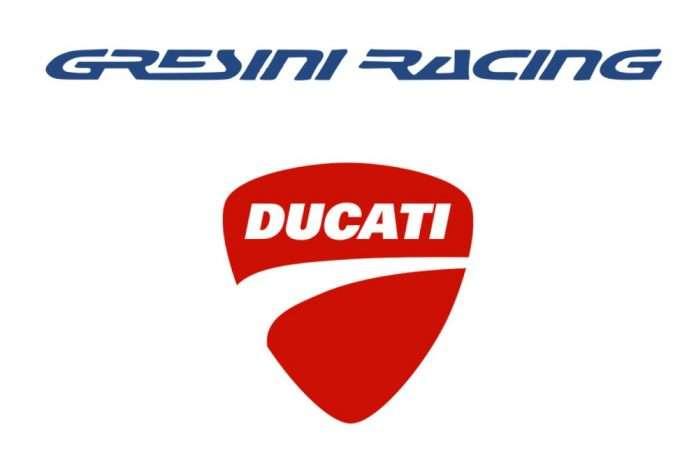Team Gresini - Ducati, accordo biennale, Bastianini e Diggia insieme nel 2021
