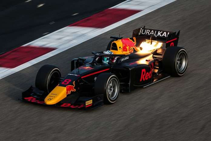Vips Sprint Race 2 Baku