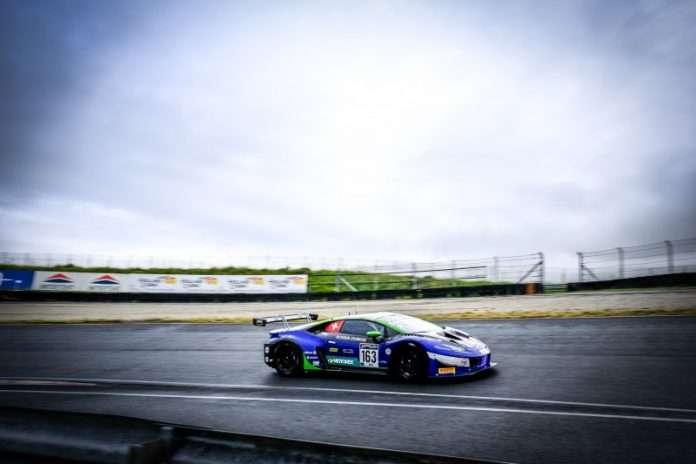 race-2 di Zandvoort