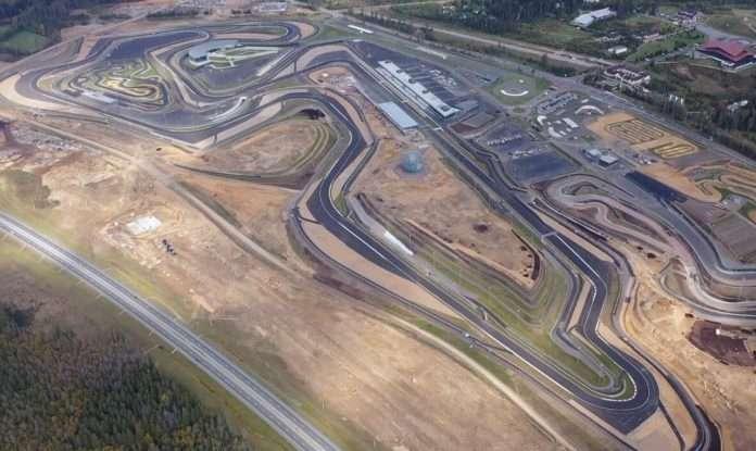 GP Russia: fuori Sochi, dentro Igora Drive