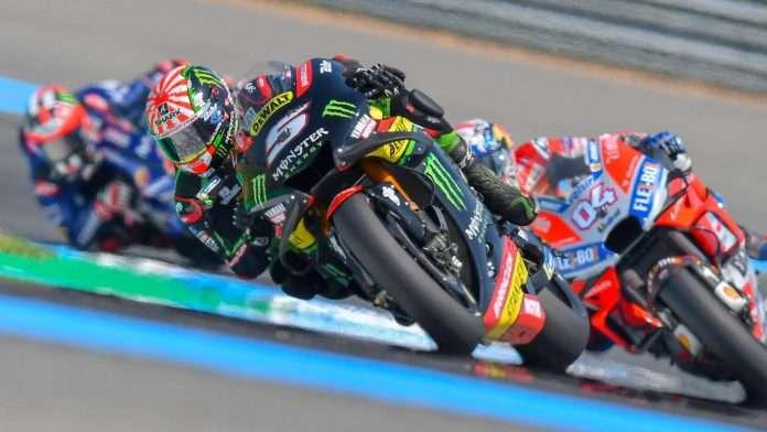 MotoGP | UFFICIALE: Cancellato il GP della Thailandia