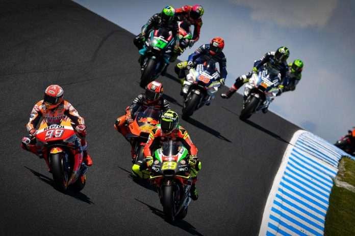 MotoGP | UFFICIALE: Cancellato il GP d'Australia, torna Portimao
