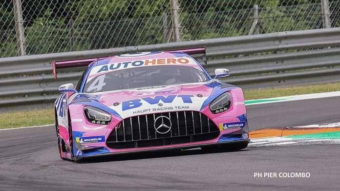 Lausitzring race-2 Foto: Pier Colombo