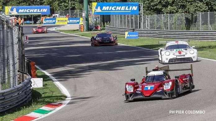 Monza Foto: Pier Colombo