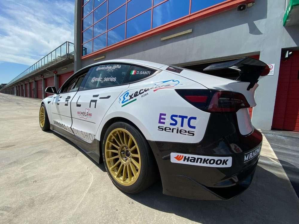 E-STC Series