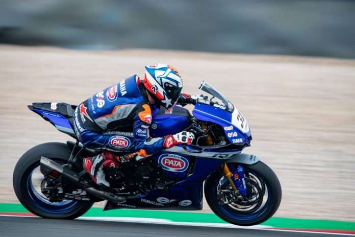 WSBK   Ufficiale: Garrett Gerloff rinnova con Yamaha per il 2022
