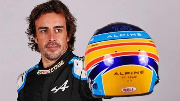 Fernando Alonso compie 40 anni