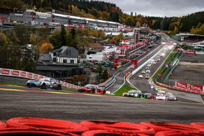 24 Ore Spa-Francorchamps