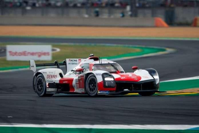 WEC 24 Ore Le Mans