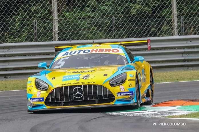 GT3 Foto: Pier Colombo