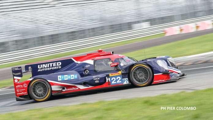 Le Mans Foto: Pier Colombo