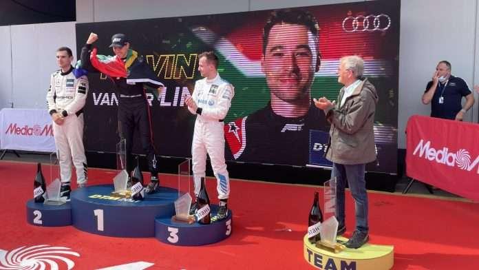 dtm Nürburgring 1