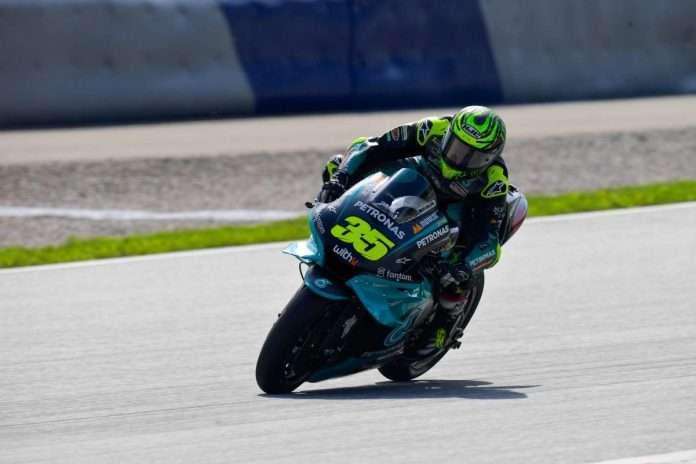 MotoGP | Ufficiale: Crutchlow al posto di Viñales a Silverstone, Dixon in SRT