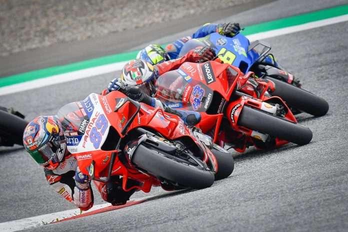 MotoGP | GP Austria 2021: Info e orari del Red Bull Ring