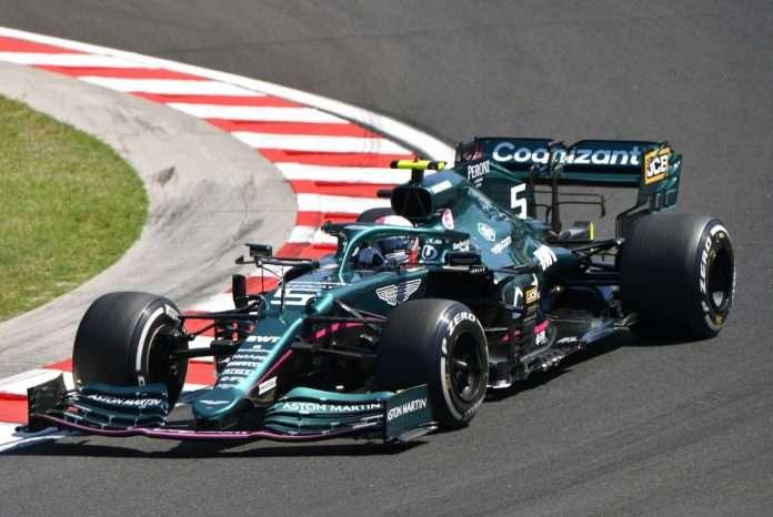 Respinto il ricorso di Aston Martin, Vettel squalificato