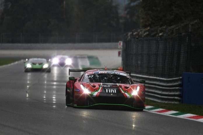 Monza race-2