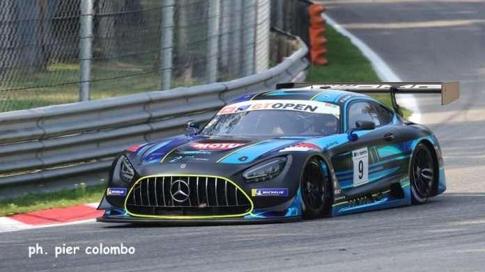 Monza race-1