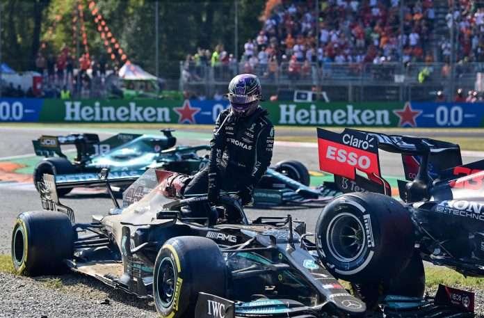 Italia Hamilton Verstappen