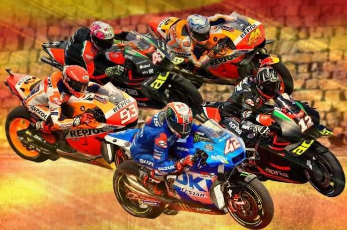 MotoGP | GP Aragón 2021: anteprima e orari del MotorLand