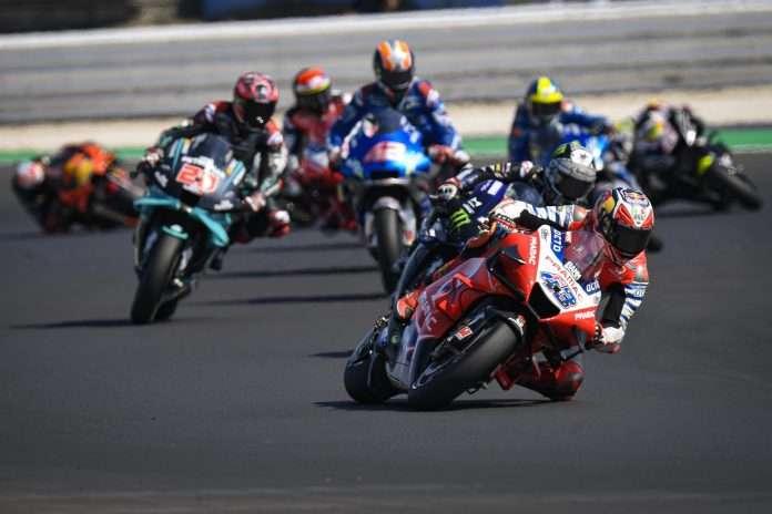 MotoGP | GP San Marino 2021: anteprima e orari di Misano