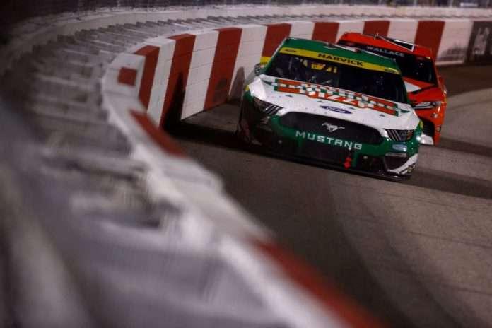 NASCAR Cup Series 2021