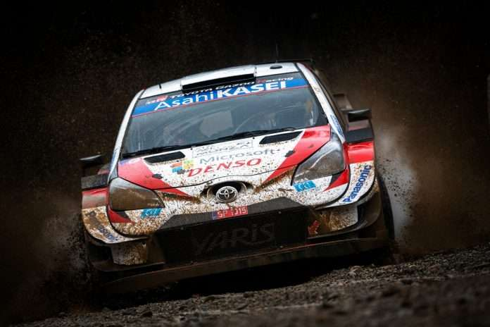 Programma ACI Monza Rally