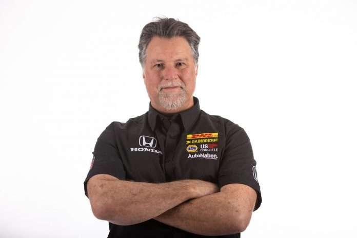 Michael Andretti, pronto a comprare il team Alfa Romeo in F.1. Credits: Official Andretti Autosport FB